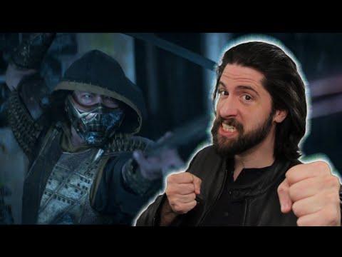 Mortal Kombat - Official (My Thoughts) - Jeremy Jahns