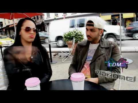 LDM VidZone  Donde Estas Remix - Jody Joe