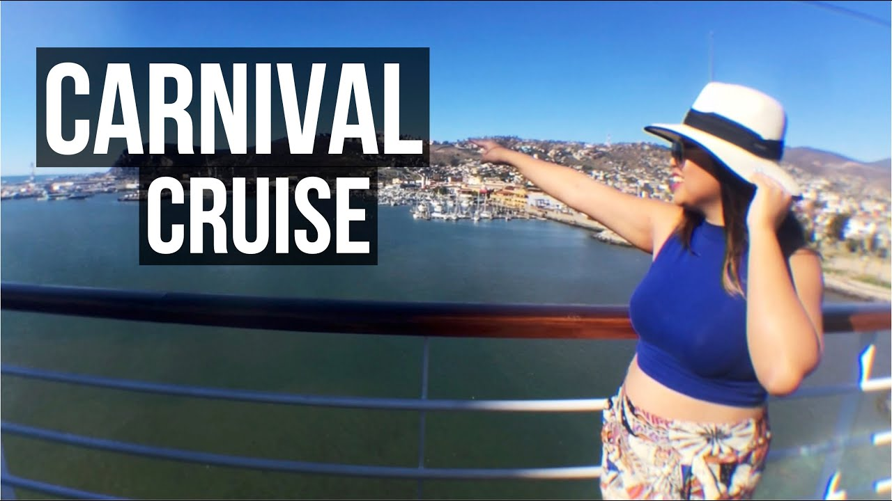carnival cruise diary 2016 youtube