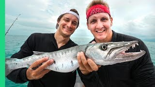 florida-sashimi-deep-sea-catch-and-cook-can-you-even-eat-this