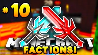 Minecraft FACTIONS #10