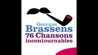 Georges Brassens - Maman Papa (feat. Patachou)