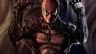 (Клип) Тук тук тук я человек паук.