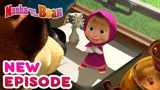 Masha and the Bear 💥🎬 NEW EPISODE! 🎬💥 Best cartoon collection 🎬 Bon voyage