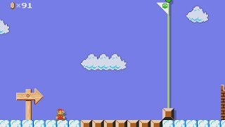 Super Mario Maker 2 - Endless Mode #93
