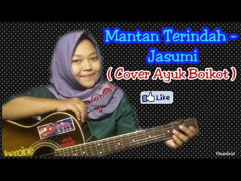 Mantan Terindah - Jusami (cover)