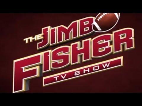 Jimbo Fisher Show: Georgia Tech