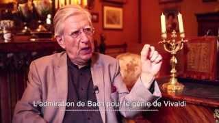 """""""Concerti, Capriccio e Aria - Nel Gusto Italiano"""" - Un voyage imaginaire de Bach à Venise"""
