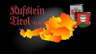 Kufstein Tirol 2013