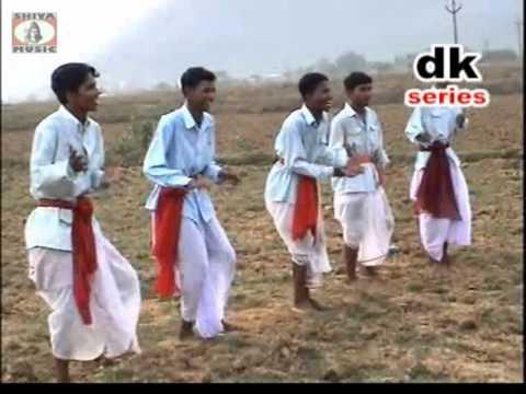 Ho Munda Song -  Resham Sadi | Ho Munda Video Album - MADKAM PATU