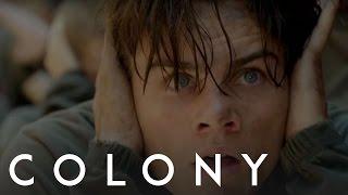 Colony Season 2 On Usa