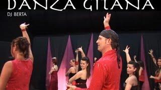 BALLI DI GRUPPO  - DANZA GITANA -  DJ BERTA - NUOVO TORMENTONE ESTIVO