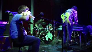 This Will Destroy You - Glass Realms (Live at 16 tons - Moscow - 14.10.2010)