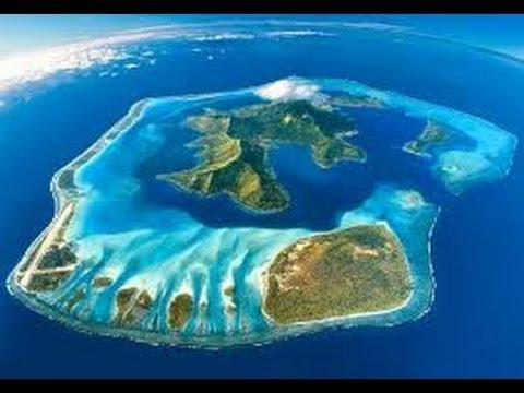 What Time Is It In Bora Bora Island