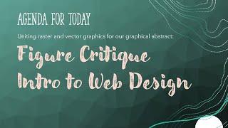 DataViz2021 Meeting 6: Intro to Web Design