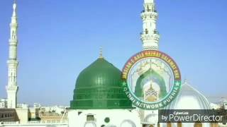 Ajab Rang Per Hai Bahare Madina - Asad Iqbal 2017 | Best Naat HD Sound