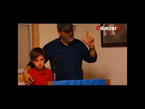Ali Osman ZOR: SON GÜN HESAPLAŞMA İÇİN GÖREVLİ OLDUĞUMUZ ŞUUR