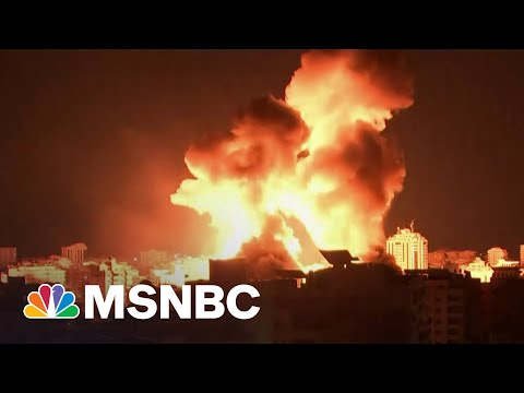 Are Israelis And Palestinians Too Far Apart For Peace?   MSNBC