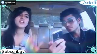 boy friend and girl friend - hindi adult video funny commdey