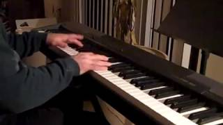 Travelin' Man   Keyboard And Vocals   Ricky nelson version