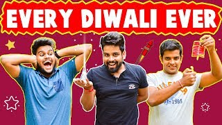 EVERY DIWALI EVER | The Half-Ticket Shows