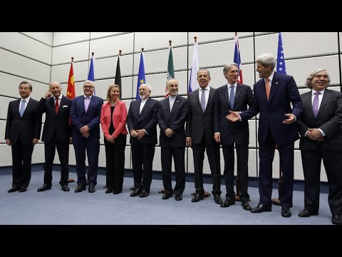 Iran Negotiations Reach Critical Point With Iranian Elections Looming