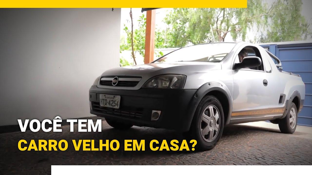 Download VOCÊ TEM CARRO VELHO EM CASA???