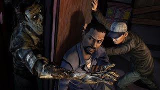 How Telltale Games Reinvigorated the Adventure Genre with The Walking Dead
