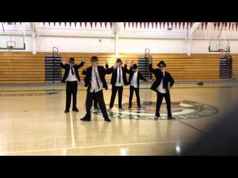 The Blues Brothers- Soul Man (Drake High School Edition)