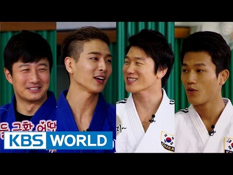 Cool Kiz on the Block | 우리동네 예체능 - The Sixth Official Match (2016.01.05)