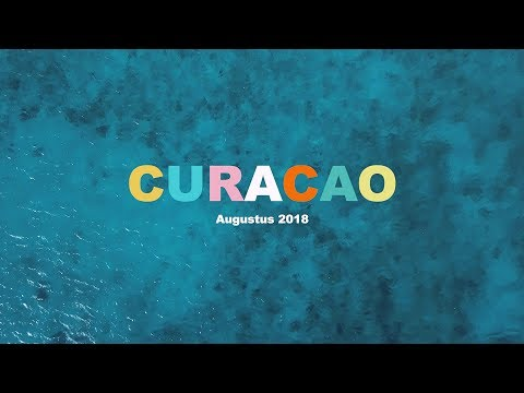 Curacao 2018 || Travel montage ||