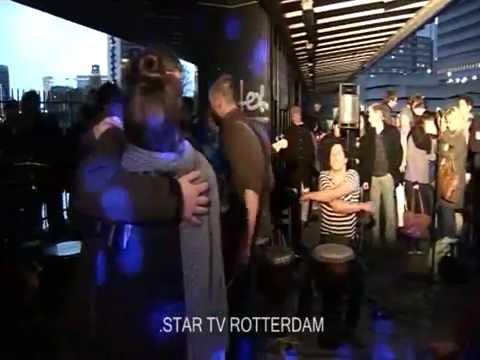 opening Motel Mozaique  12e editie Rotterdam 19-04-12 deel 02-2.divx