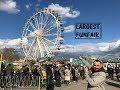 Largest FunFair - Spring Dippemess I Größte Kirmes