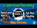 Dj Natal Terbaru Dari Pulau Dan Benua Full Bass   I By Gabriel Studio  Mp3 - Mp4 Download