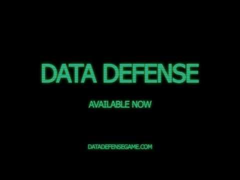 Data Defense Trailer