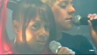 "Melanie C Never Be The Same Again feat. Lisa ""Left Eye"" Lopes Live."