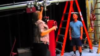 lacc tv 9 boom mic operations lessen