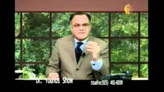 Afghan part 04 Dr farid younos Democracy Vs Islam Noor TV.avi