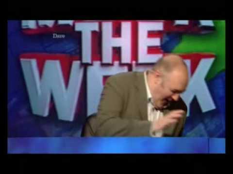 Mock the Week: Frankie Boyle - Richard Hammond crash