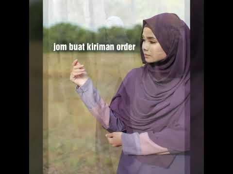 Hijab galeria - jubah lolipop- muslimah sejati