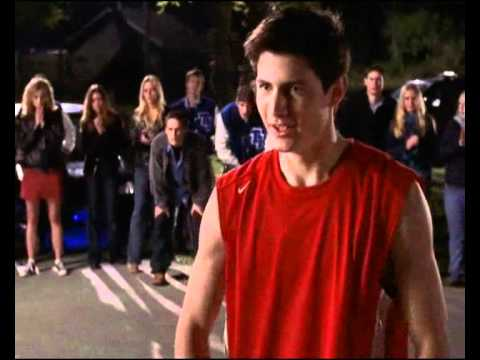 One Tree Hill - 101 - Match Nathan Vs Lucas - [Lk49]