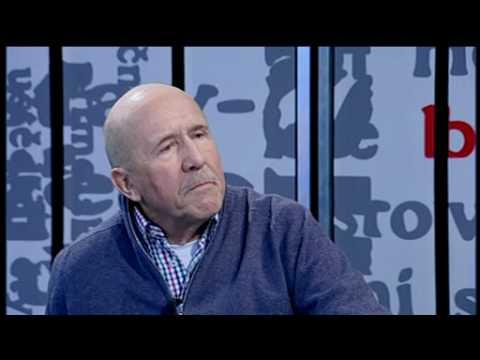 Interview Z1, host: Petr Nárožný (22. 1. 2010)