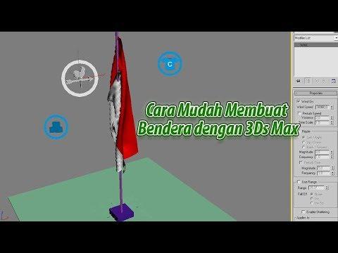 belajar-3ds-max---membuat-animasi-bendera-dengan-reactor