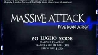 Five Man Army - Massive Attack