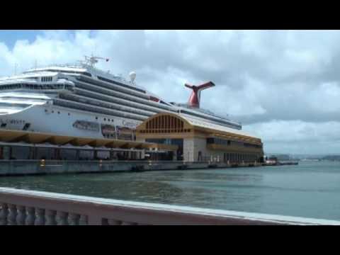 24-06-2010: Carnival Cruise Liberty Eastern Caribbean (2)