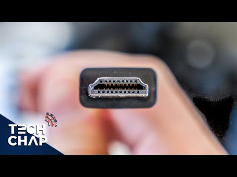 HDMI 2.1 Explained - And Why It's A BIG DEAL | The Tech Chap