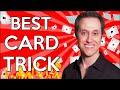 BEST Card Trick - Brand New 2018