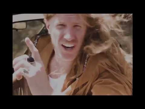 Jared James Nichols - Don't You Try (Official Music Video)