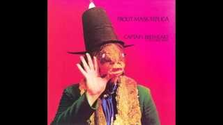 Trout Mask Replica - Dachau Blues - Captain Beefheart