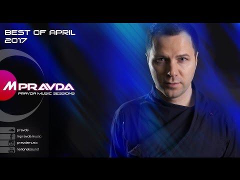 Best of Trance and Progressive (April 2017) by M.PRAVDA